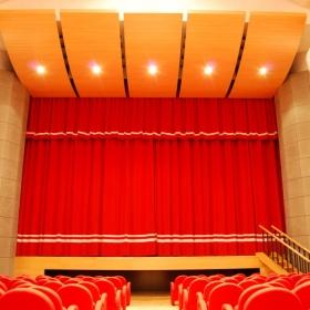La Rosa dell'Isonzo si presenta in teatro a Gradisca