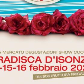Un San Valentino targato Rosa dell'Isonzo!